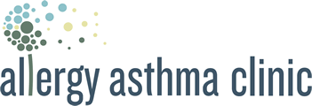 Allergy Asthma Clinic Logo