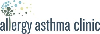 Allergy Asthma Clinic Logo